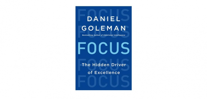 Recommended Read: Focus