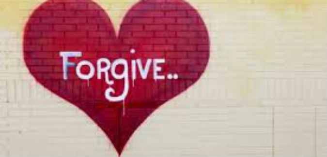 The Power of Forgiveness: An Evening Talk