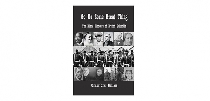 Recommended Read: Go Do Some Great Thing
