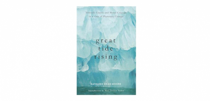 Recommended Read: Great Tide Rising