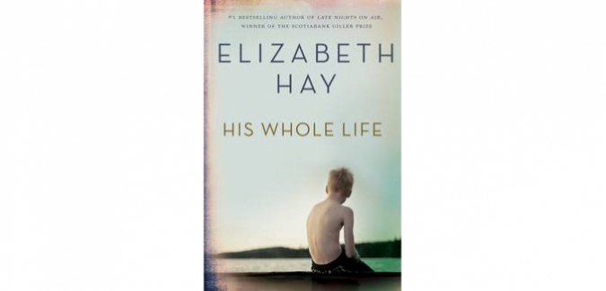Recommended Read: His Whole Life