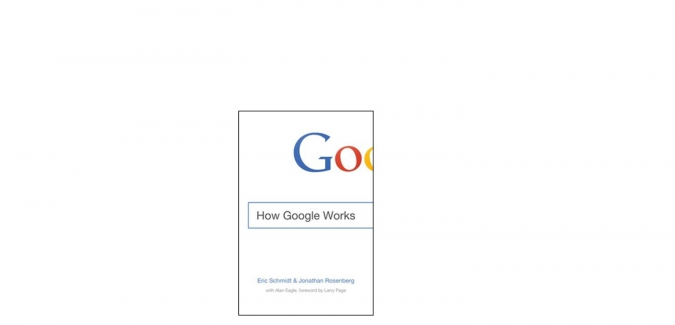 An absorbing, voyeuristic view of the birth and rise of Google