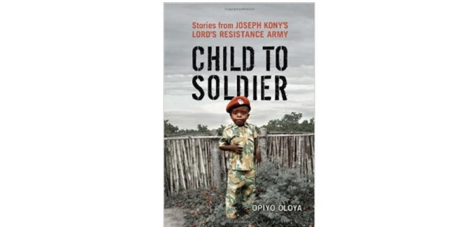 Child to Soldier
