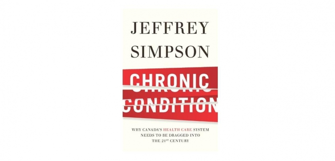 Chronic Condition by Jeffrey Simpson
