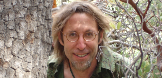 Join David Abram, cultural ecologist, wild philosopher, co-founder of the Alliance for Wild Ethics (AWE), and author of The Spell of the Sensuous and Becoming Animal, for a spirited evening of conversation on storytelling, wonder, and the untamed magic that moves between the body and the breathing earth.