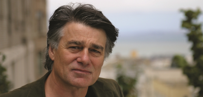 David Whyte, poet, philosopher, and seminal bard of our era, returns to two sold out events next week at Royal Roads.
