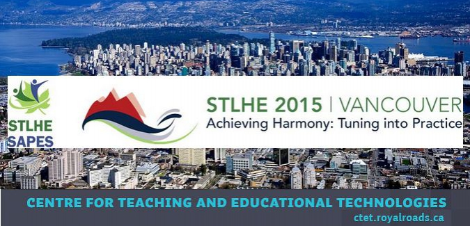 STHLE Conference Image