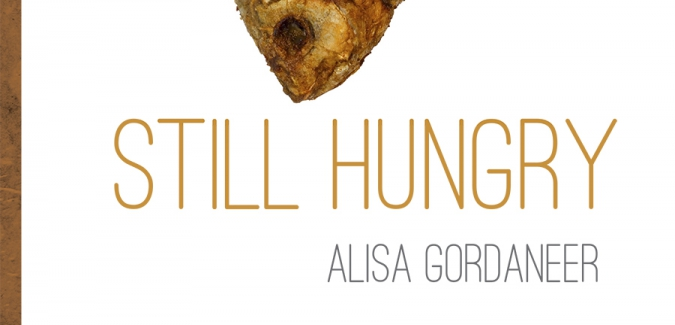 Still Hungry Book Launch, April 13 at 7:30 p.m., 1320 Broad St Victoria
