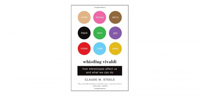 Whistling Vivaldi by Claude M. Steele