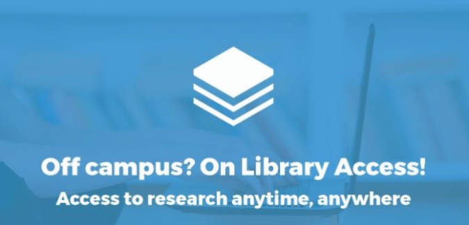 Lean Library Access logo