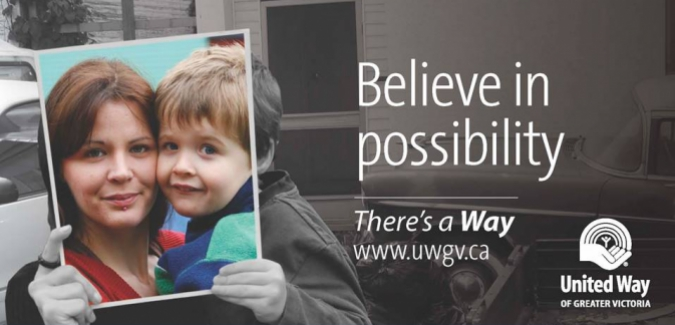 Our 2015 United Way Campaign has begun!