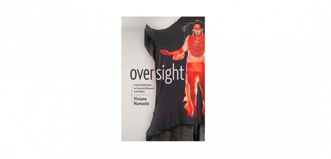 Recommended Read: Oversight