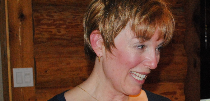 Mary-Anne Neal named to BCcampus Advisory Group