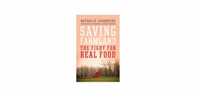 Recommended Read: Saving Farmland