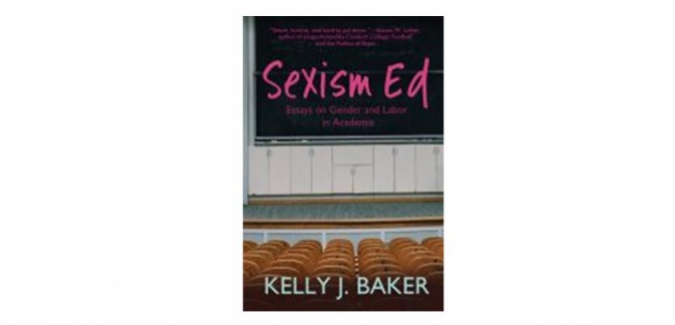 Recommended Read: Sexism ed