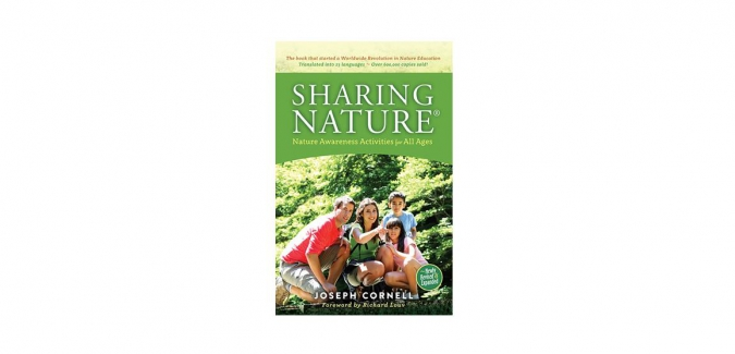 Recommended Read: Sharing Nature