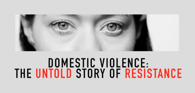 Ethnographic study provides insider's look at domestic violence, victim blaming and theory of resistance: that victims employ strategies of resistance rather than passively responding to violence.
