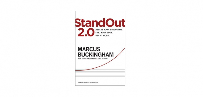 Recommended Read: Standout 2.0