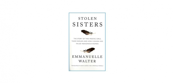 Recommended Read: Stolen Sisters