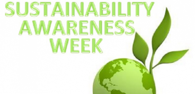 Sustainability Awareness Week - April 17-21