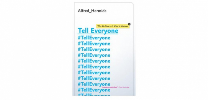 Recommended Read: Tell Everyone