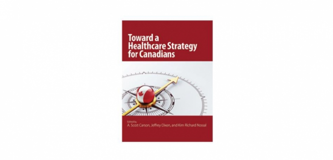 Recommended Read:Toward a Healthcare Strategy